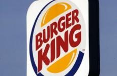 Burger King in sale talks