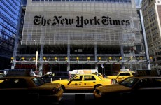 Sign of the Times: NYT has twice as many Twitter followers as print subscribers