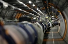 Hadron Collider generates 'mini-Big Bang'