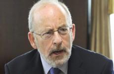 Honohan says Ireland may receive loan worth 'tens of billions'