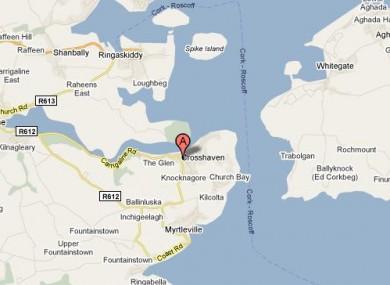 Crosshaven, Co Cork