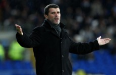 'I'm hugely disappointed' – Roy Keane reacts to Ipswich Town sacking