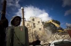 """Palestine offered Israel """"biggest ever Jerusalem"""" – reports"""