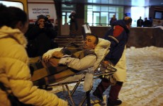 Authorities 'were warned' of Moscow airport bombing