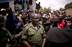 Congo army colonel sentenced to 20 years for ordering New Year's Day mass rape