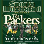 Regular Sports Illustrated has more than three million subscribers and is read by about 23 million people a week.