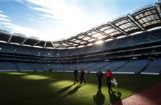 Capital record: Daly and Gilroy look forward to Dubs' league campaigns