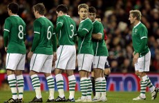 Steady as she goes: Ireland unchanged as FIFA release latest world rankings