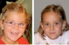 """Father of missing Swiss twins wrote that they were """"resting in peace"""""""