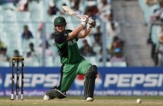 Ireland's cricket heroes bow out with victory over Netherlands