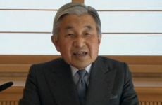 Japan's Emperor: Fukushima nuclear crisis 'causes deep worry'