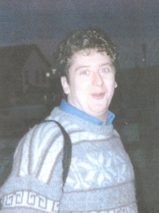 Abraham Donovan has been missing since 18 April.