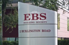 EBS posts records losses of €590m for 2010