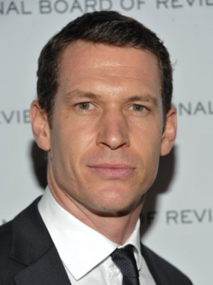 Tim Hetherington, photographed at an awards event in New York on 11 January, 2011.