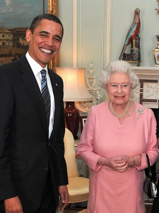 Barack Obama is to visit Ireland in the days follow Queen Elizabeth's visit - before then going to visit the Queen herself in London.