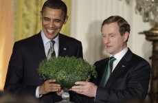 Obama's Ireland visit could include Croke Park rally