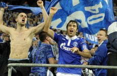 Schalke 04 vs Manchester United: A rough study guide
