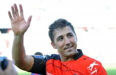 You're fired: Henson sacked by Toulon after disciplinary breach