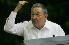 Castro considers introducing 10-year term limit for Cuban leaders