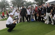 In the swing: Westwood back on top as rankings battle serves up some intriguing subplots