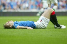 The Watercooler: five talking points from the weekend's football