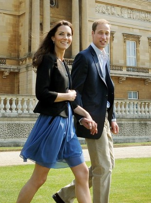The prince and his wife are delaying their holliers