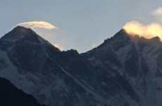 Tragic Everest climber did not know of daughter's birth