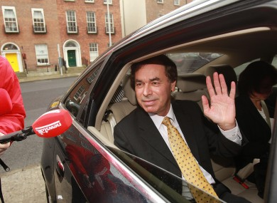 Alan Shatter, minister for justice, is among those who will get to keep his car