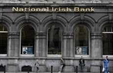 National Irish Bank posts pre-tax loss of €161m