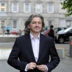 New senator Fiach Mac Conghail