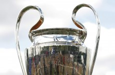 In numbers: the Champions League final