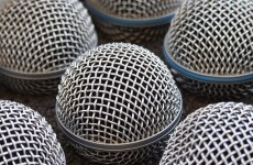 Irish broadcaster breaks new ground at New York awards