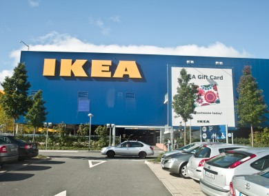 Ikea looking to recruit for 32 new jobs in dublin for Ikea jobs pay