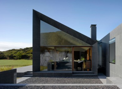 House At Goleen Co Cork By Niall McLaughlin Architects