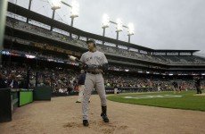 View from New York: Jeter hotting up, just like the Bronx