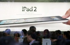 Boy sells a kidney so he can buy an iPad 2