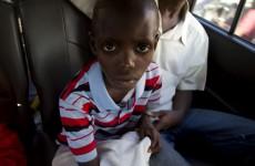 UN peacekeeping force 'brought cholera to Haiti'