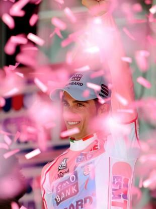 Alberto Contador .