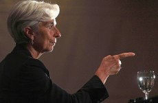 Ireland supporting Lagarde – regardless of corporate tax moves