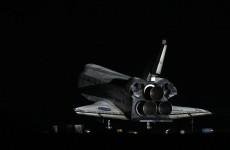 Endeavour makes safe landing as Atlantis prepares for final mission