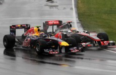 'Hamilton will kill someone' – driver under-fire after dramatic Canadian GP
