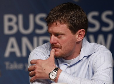 Like Armstrong, Landis' career has been full of controversy.