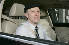 Healy-Rae will pay back money from Dáil calls
