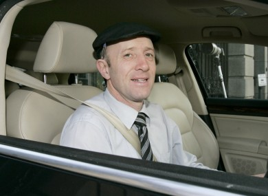 Michael Healy-Rae (File photo)