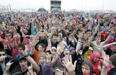 Oxegen: How to get there and what you can't bring