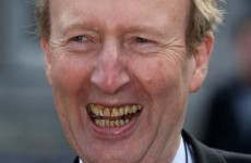 Shane Ross linked to formation of new political party: report