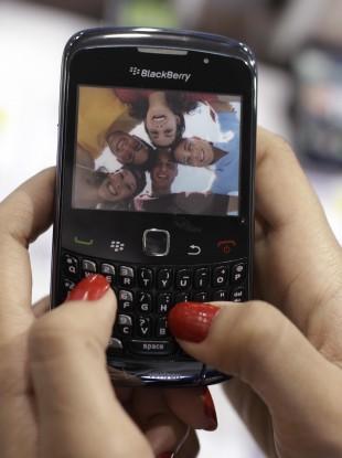 Blackberry pioneered the smartphone but has been surpassed in recent years.