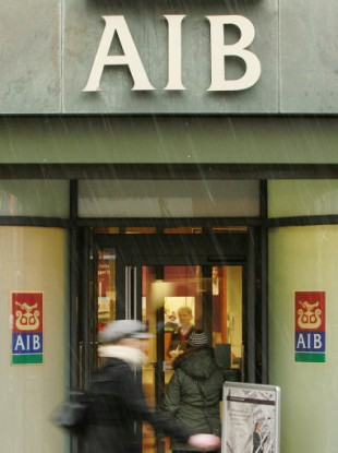 AIB passed the last stress test but then ended up being bailed out