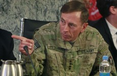 Petraeus hands over command in Afghanistan to take up CIA role