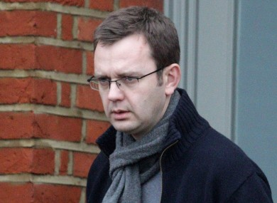 Former NotW editor Andy Coulson was hired as David Cameron's media adviser shortly after being forced to resign from the paper.